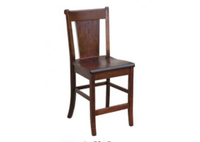 Brady Bar Chair