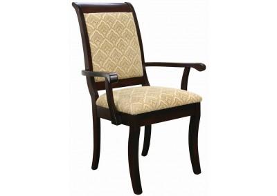 Glacier Arm Chair