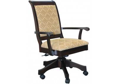 Glacier Desk Chair