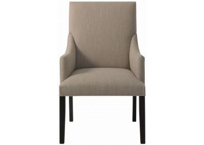 Hudson Fabric Arm Chair