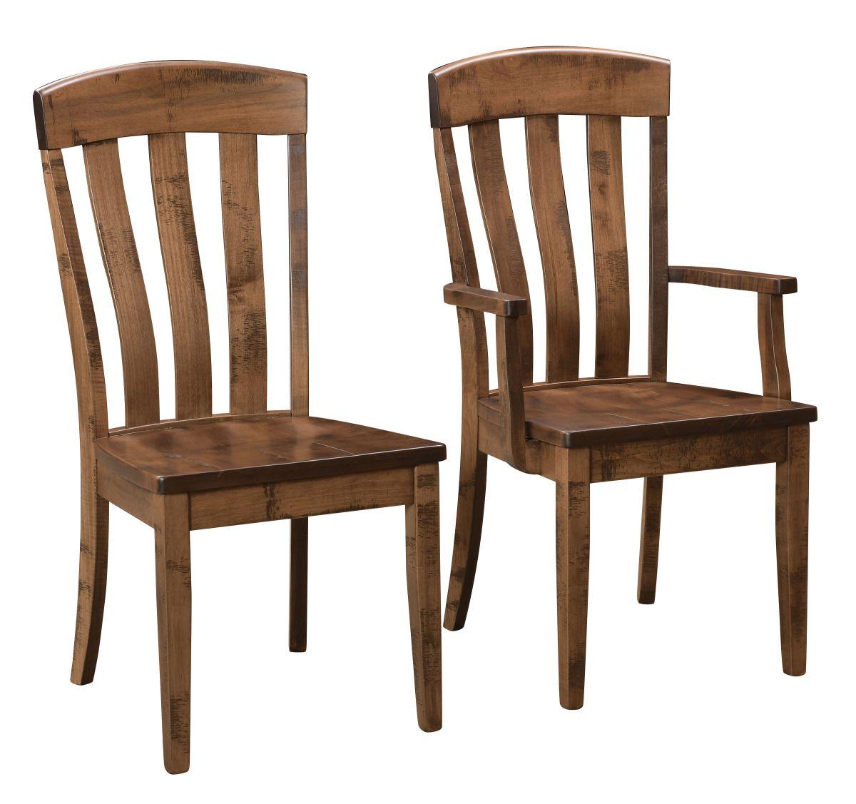 Oregon-Chairs