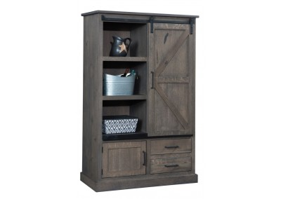 CountryCottage Multi-use Cabinet
