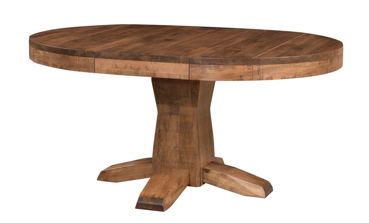 Hoosier-Table