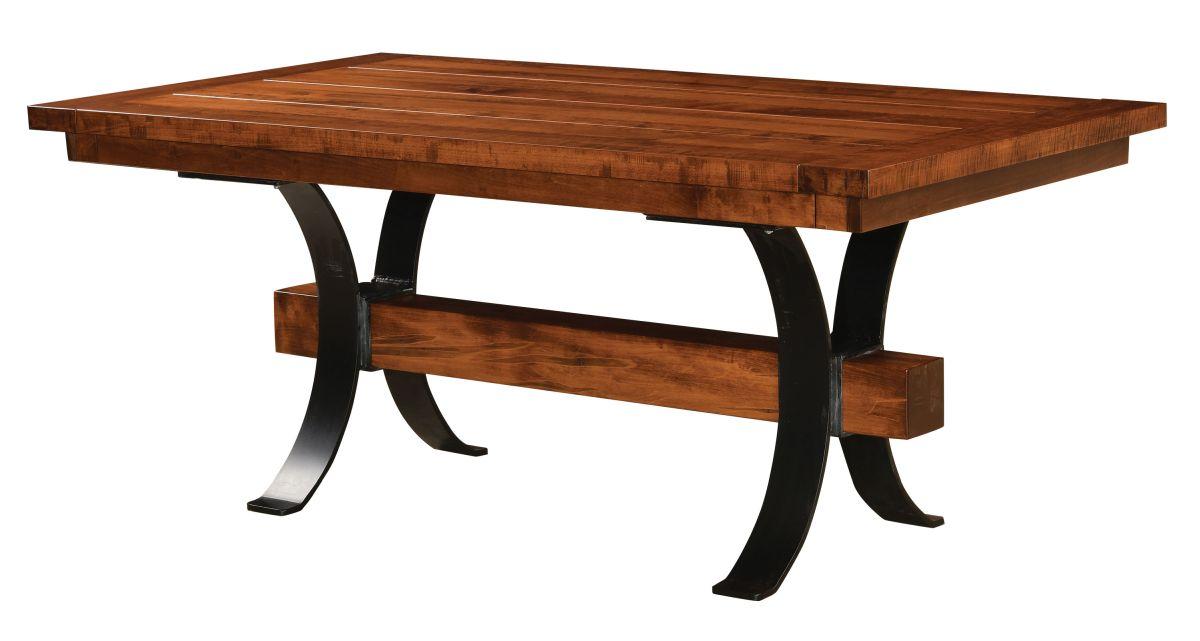 Jericho-Table