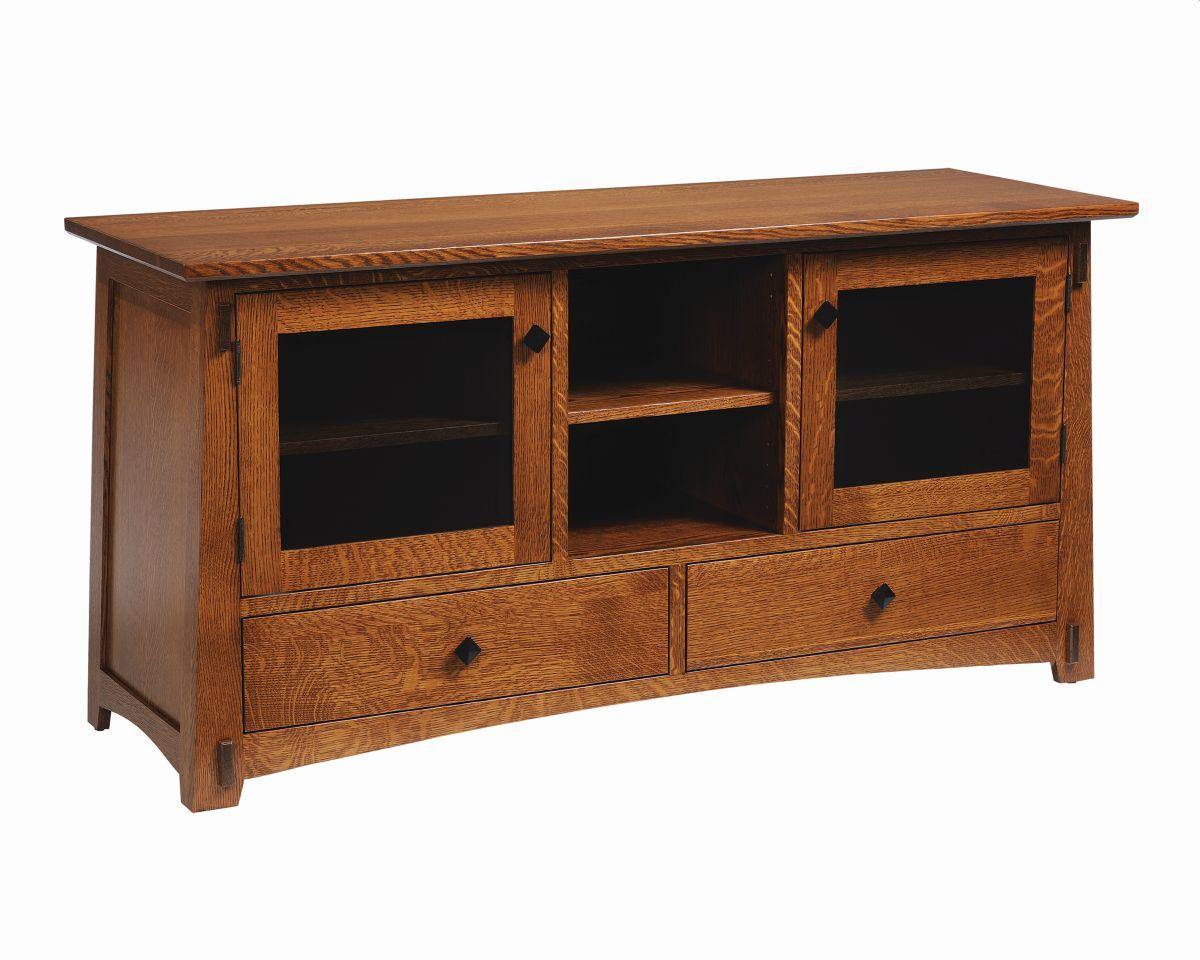 Old Shaker TV Cabinet