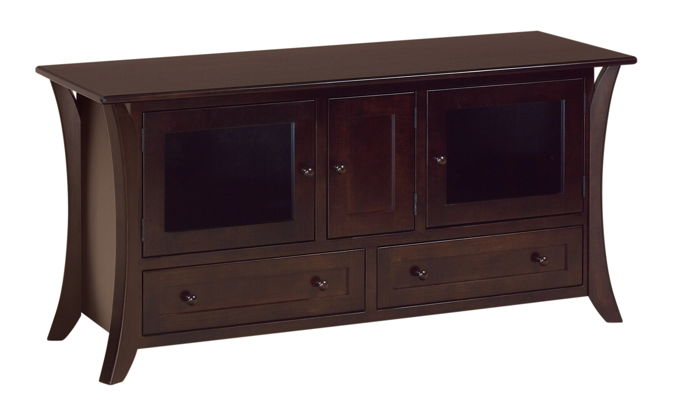 Caledonia TV Stands