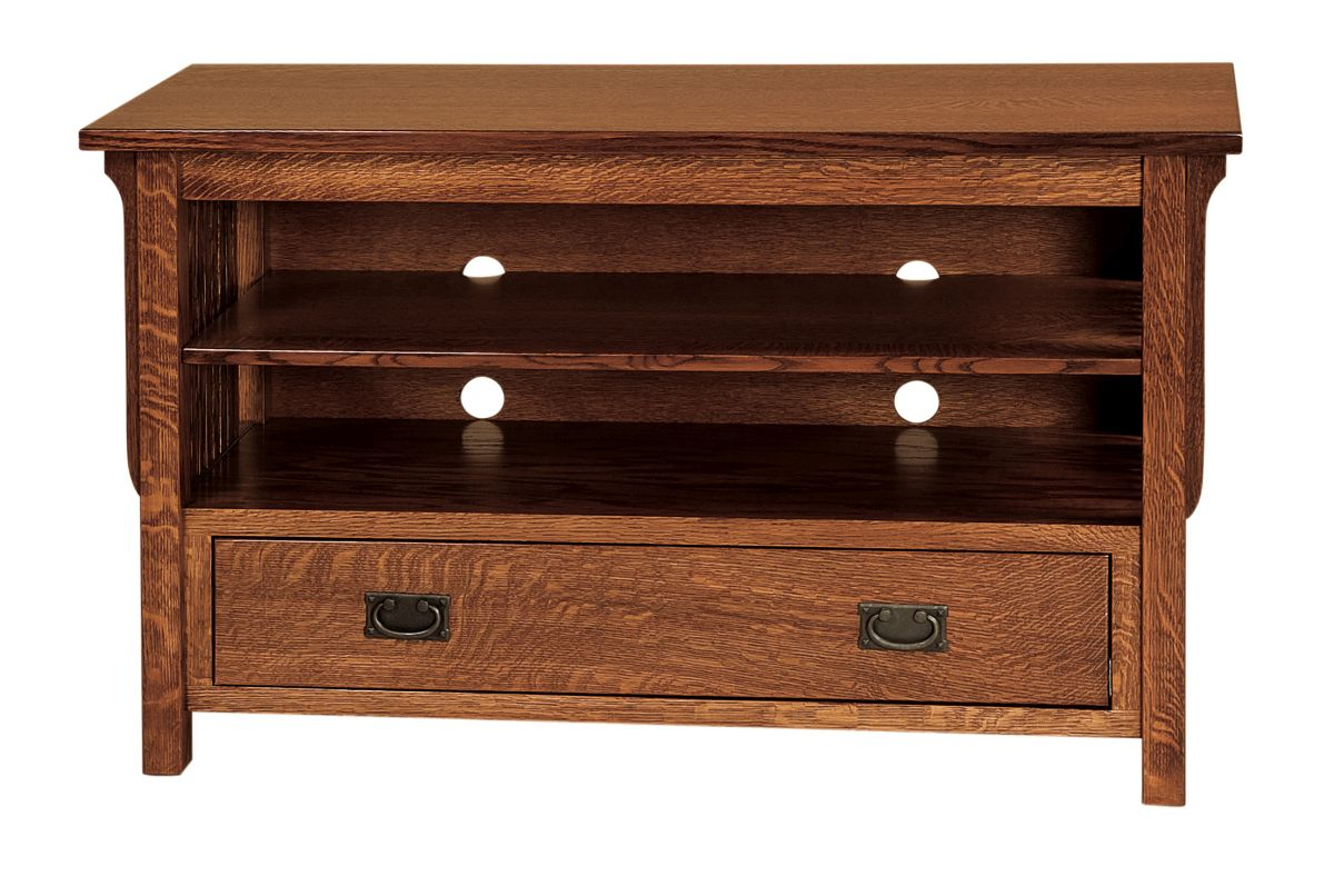 Landmark TV Cabinets – Open