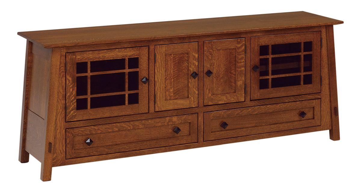 McCoy TV Cabinets