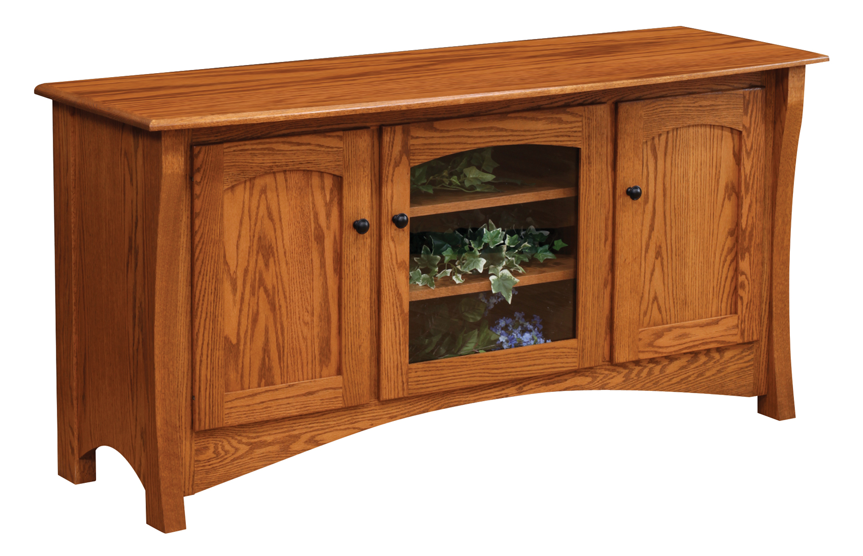Master Flatwall TV Stand