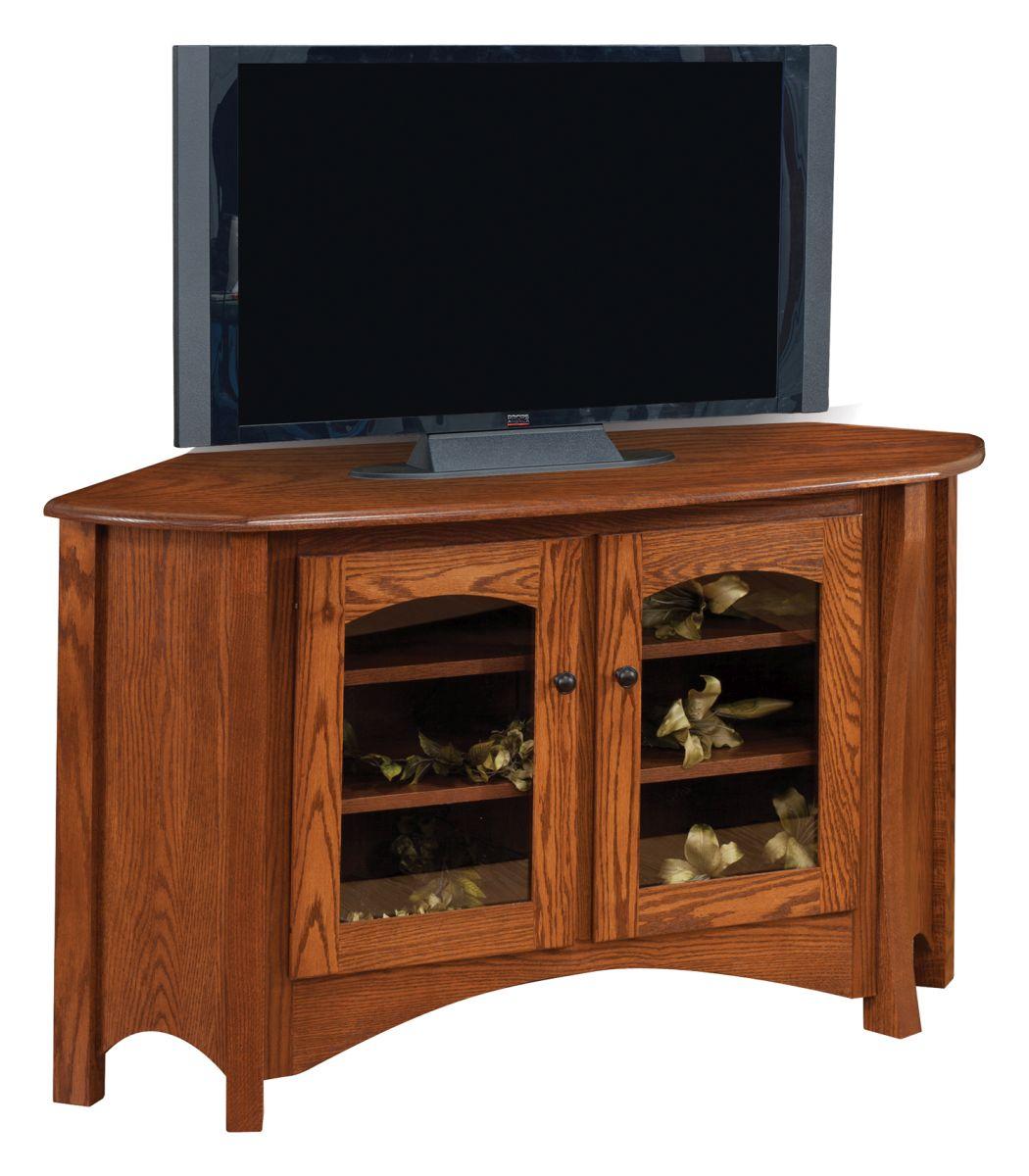 Master Corner TV Stand