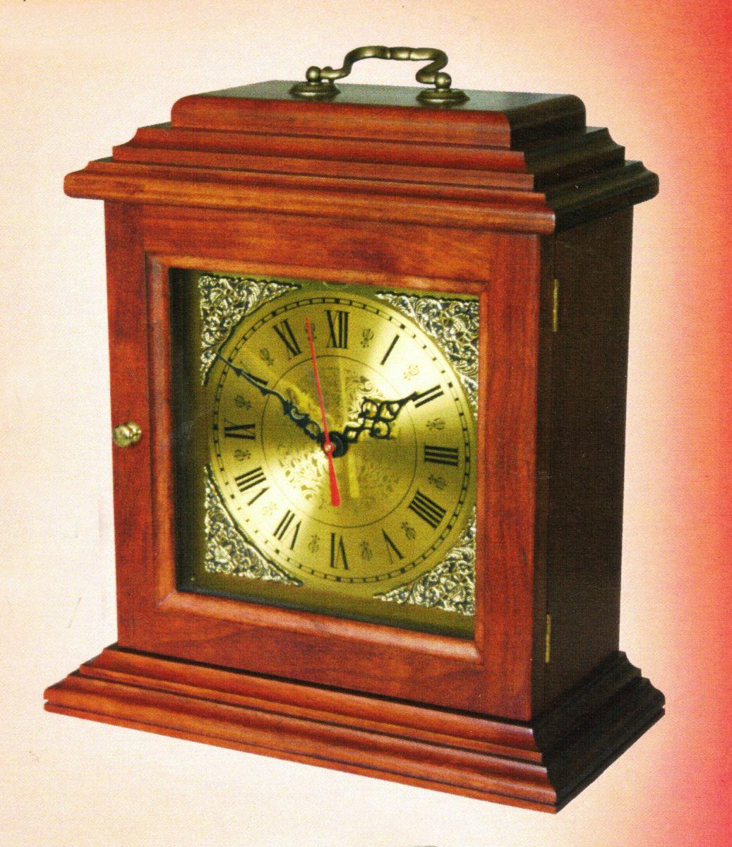 Antique Shelf Clock