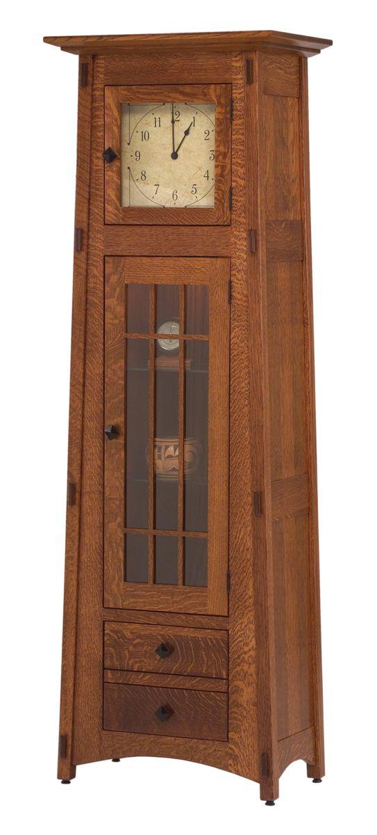 McCoy Clock