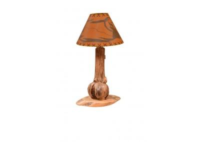 Burled Pine