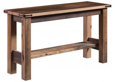 Kimbolton Sofa Table