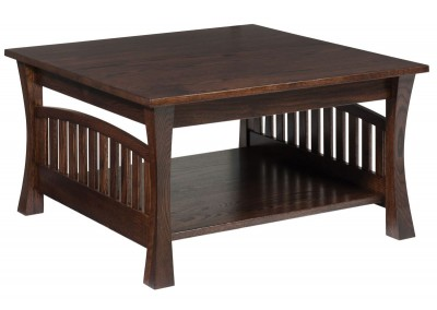 Gateway square-coffee-table