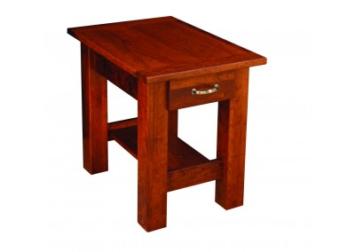 Havannah End Table