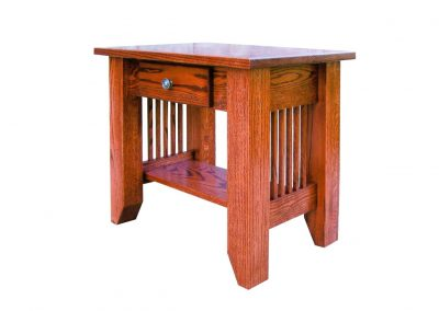 M-120 End Table