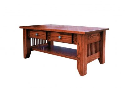 M-121 Coffee Table