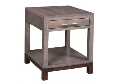Vienna End Table