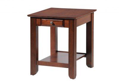 Arlington End Table