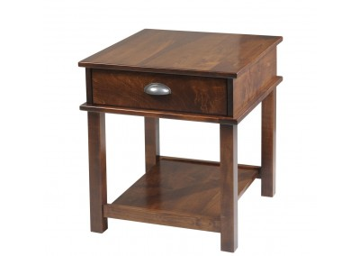 222 End-Table