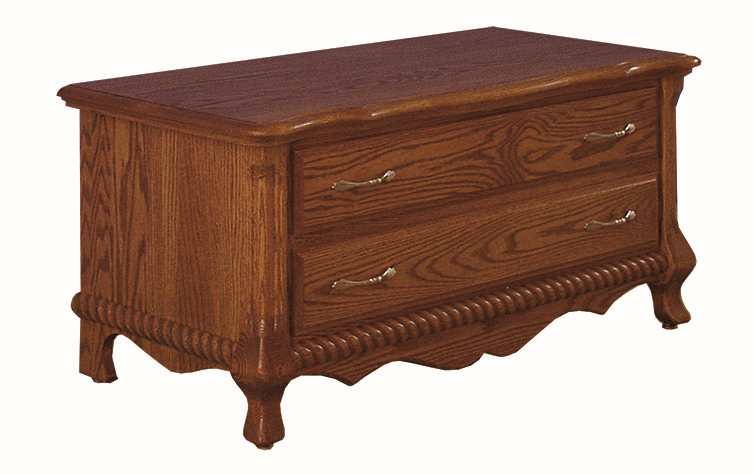 CWF Classic Bedside Chest