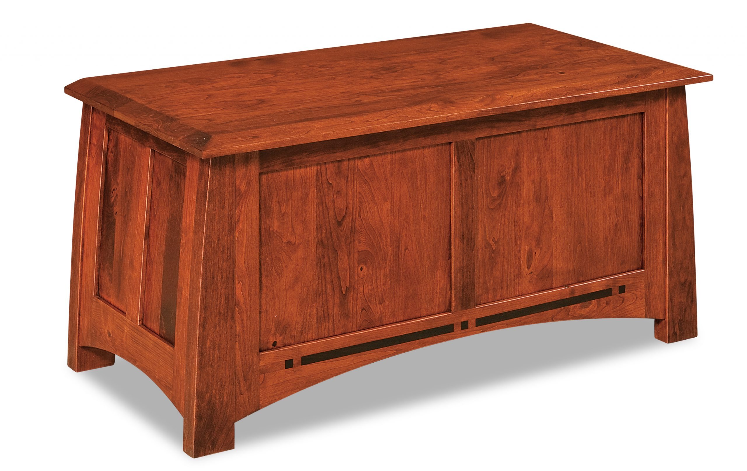 Boulder Creek Blanket Chest