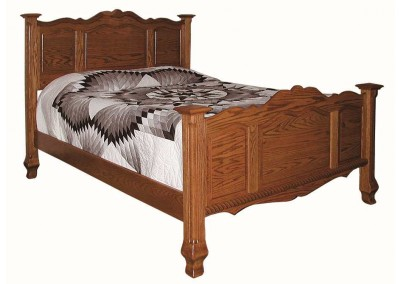 101 Classic Bed