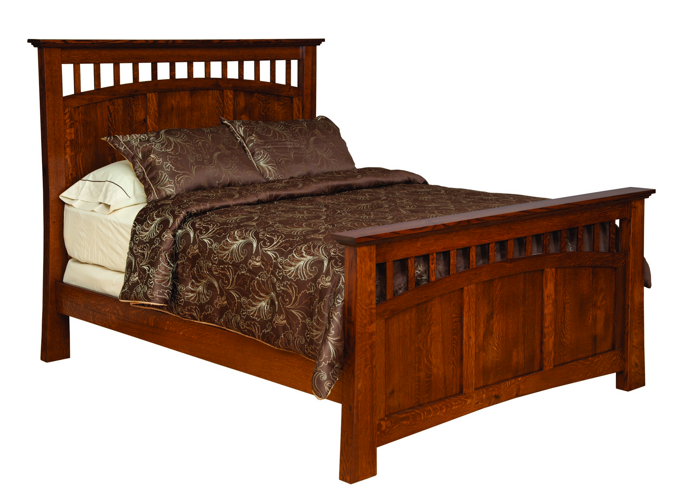 Bridgeport Bed