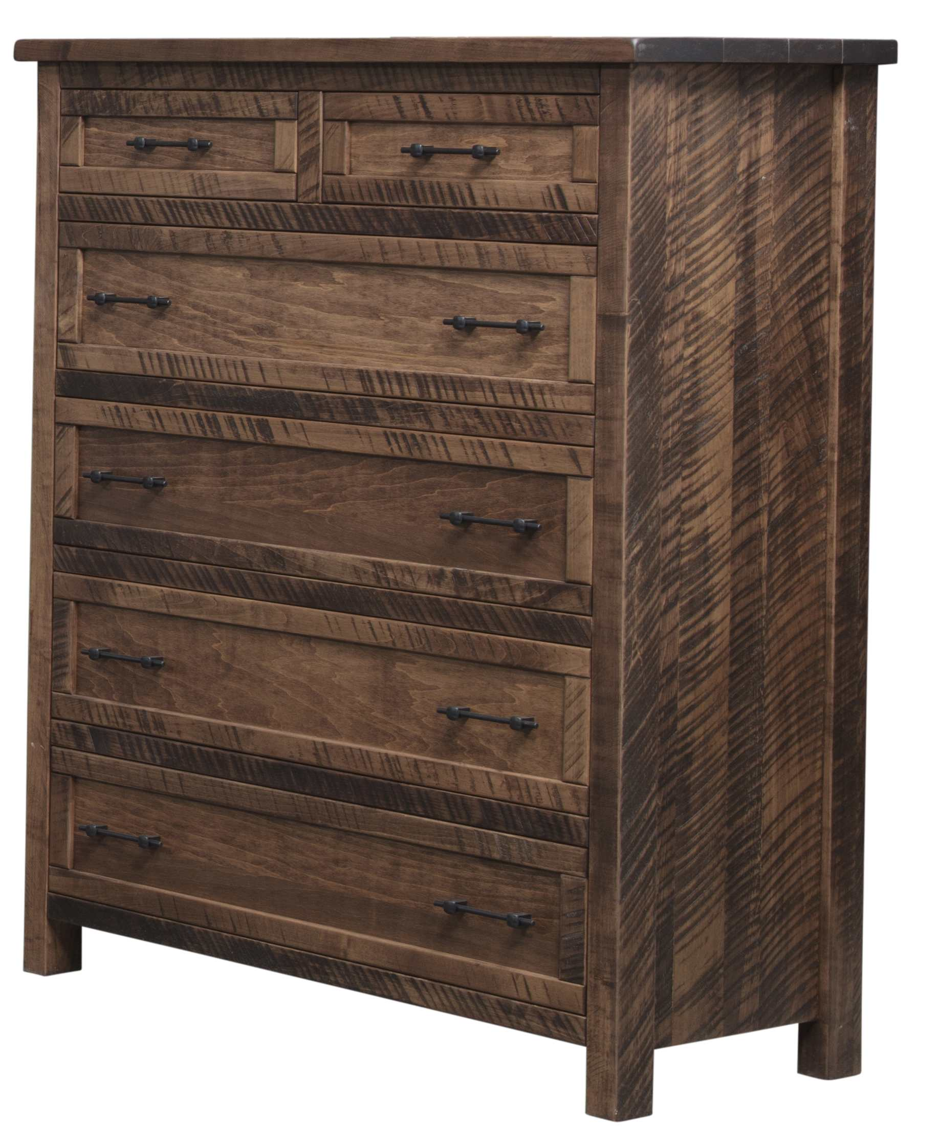 Denali Chest of Drawers