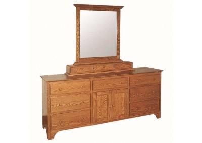 410 Triple Dresser
