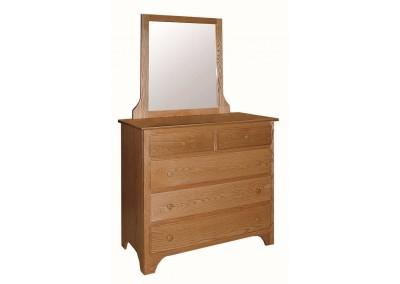 414 5-drawer Dresser