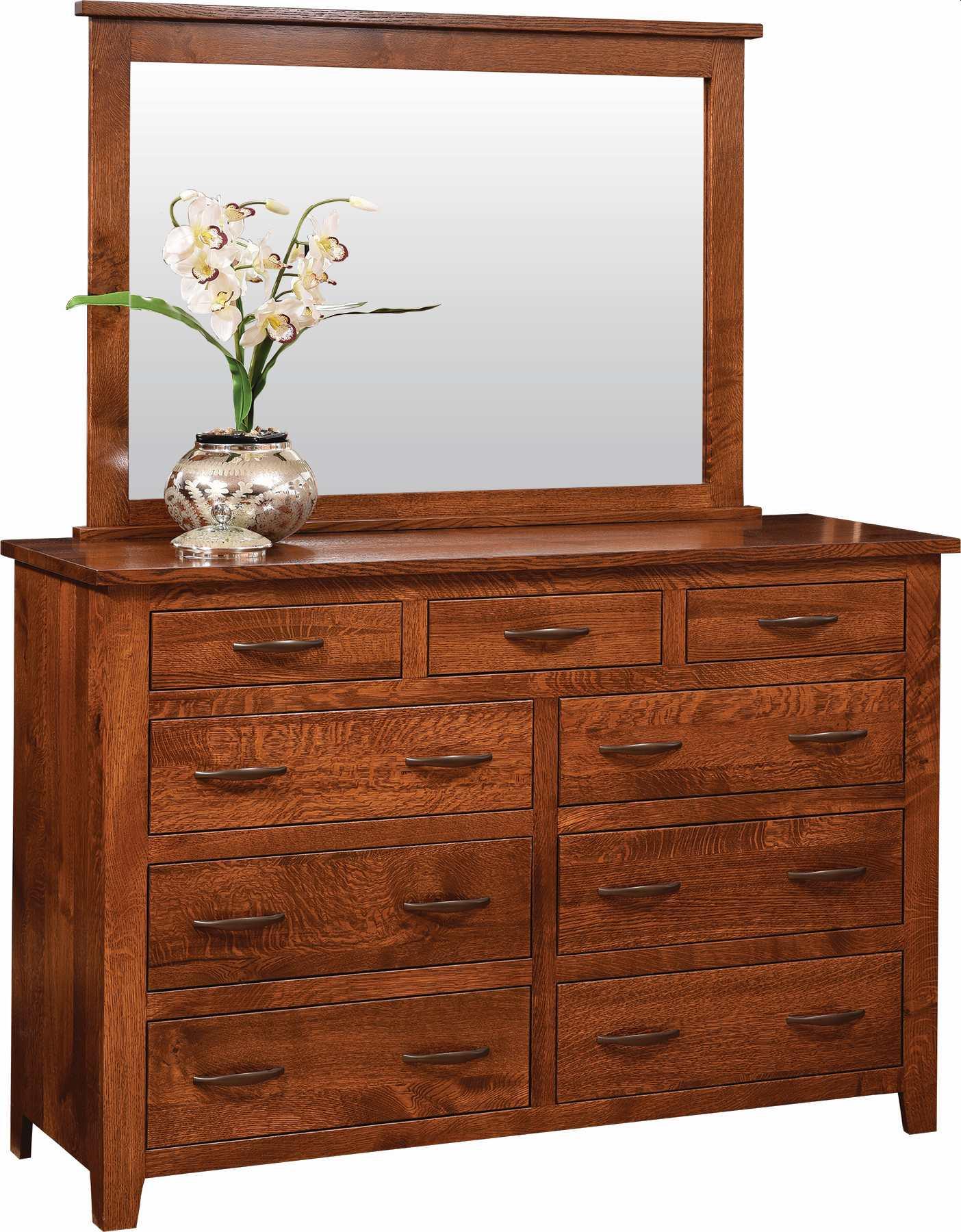 Bloomfield Dresser