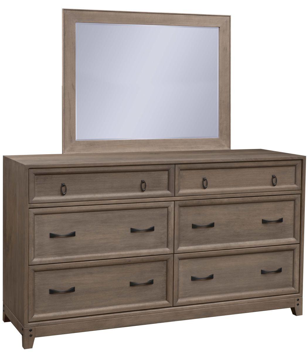 Glendale Dresser