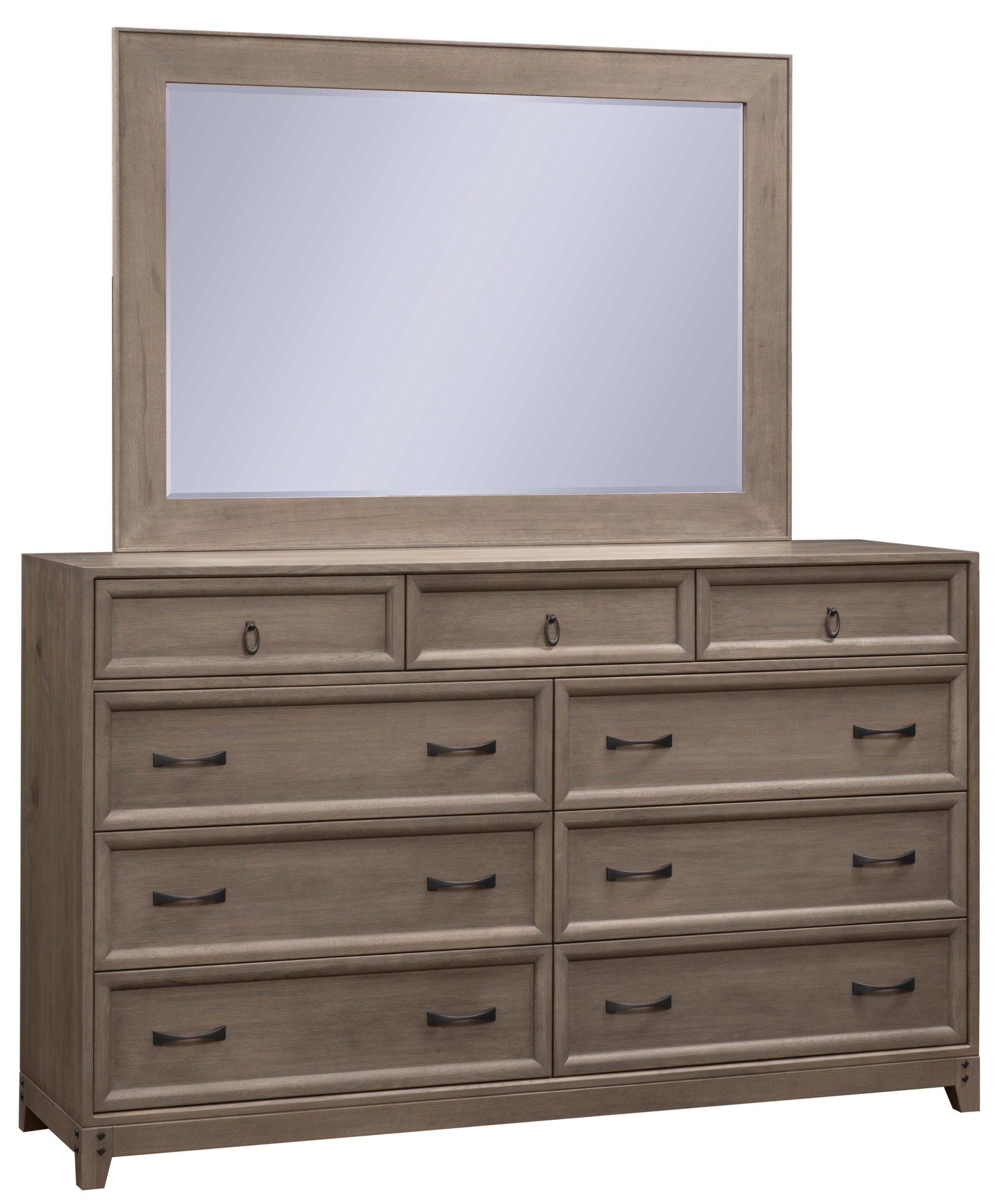 Glendale-5120-Double-Dresser