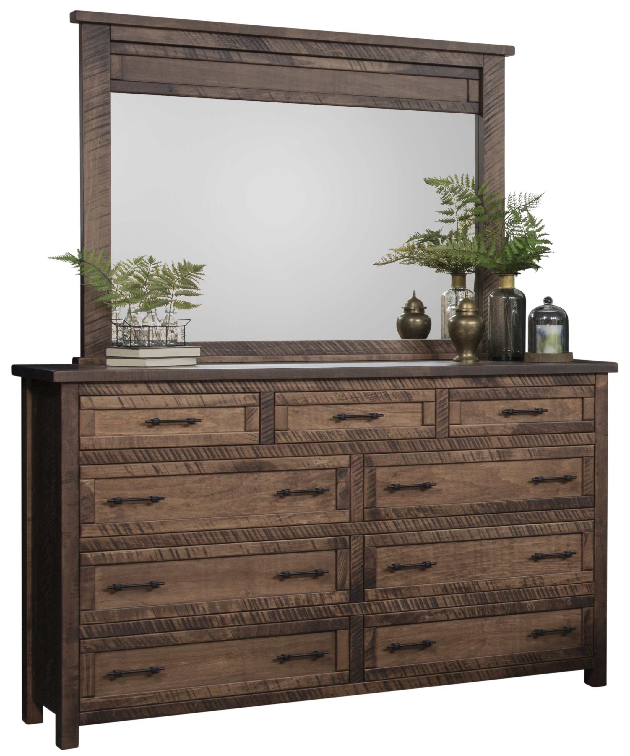 Denali Dresser