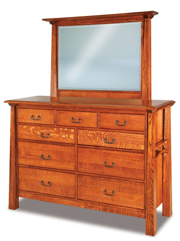 Artesa Dressers