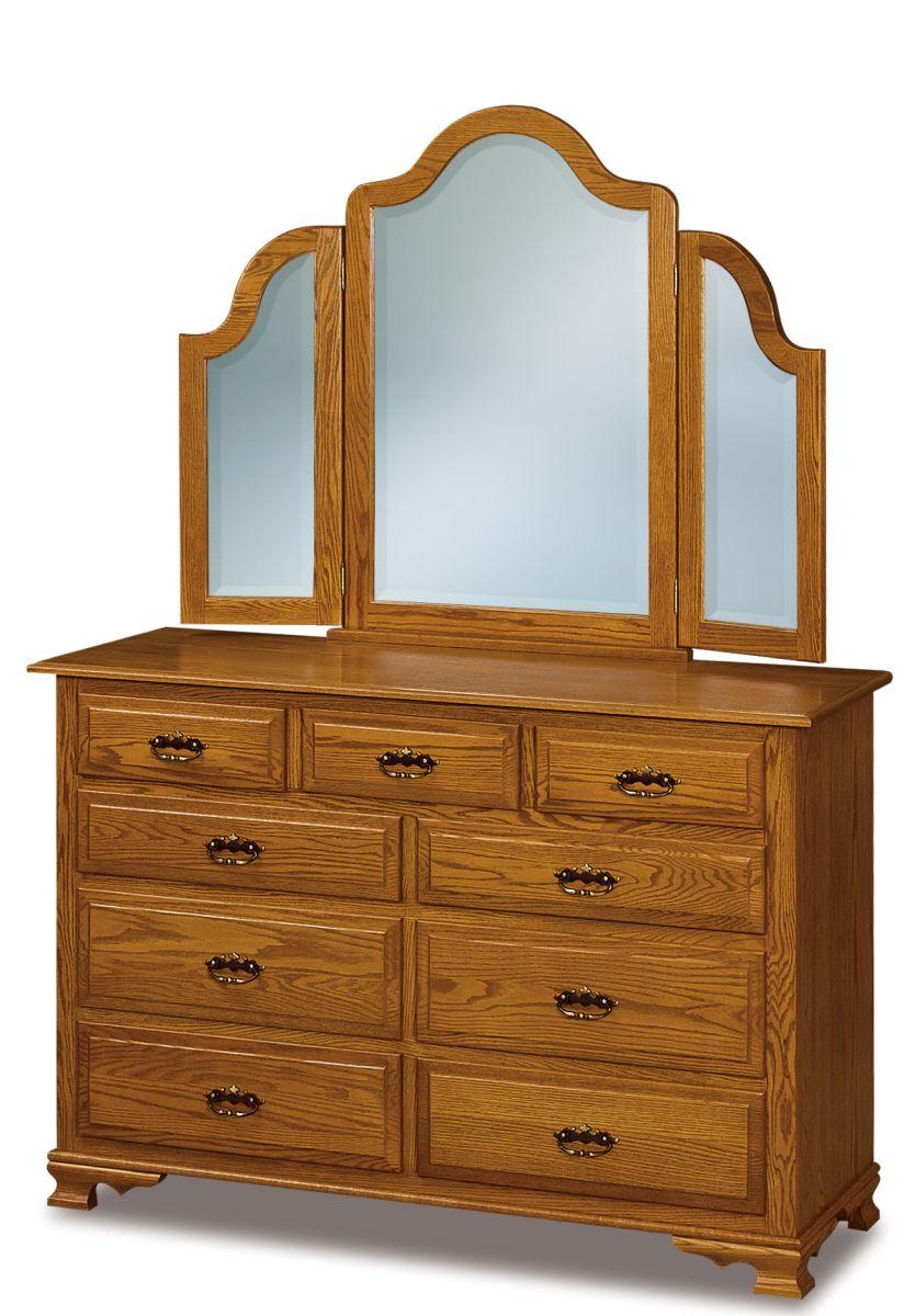 Hoosier Heritage Dressers
