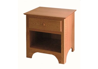 424 1-drawer Nightstand