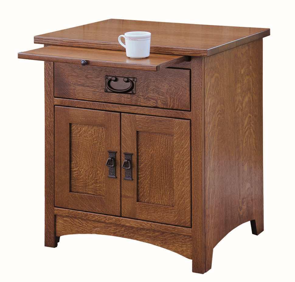 820-1-drawer-2-door-Nightstand
