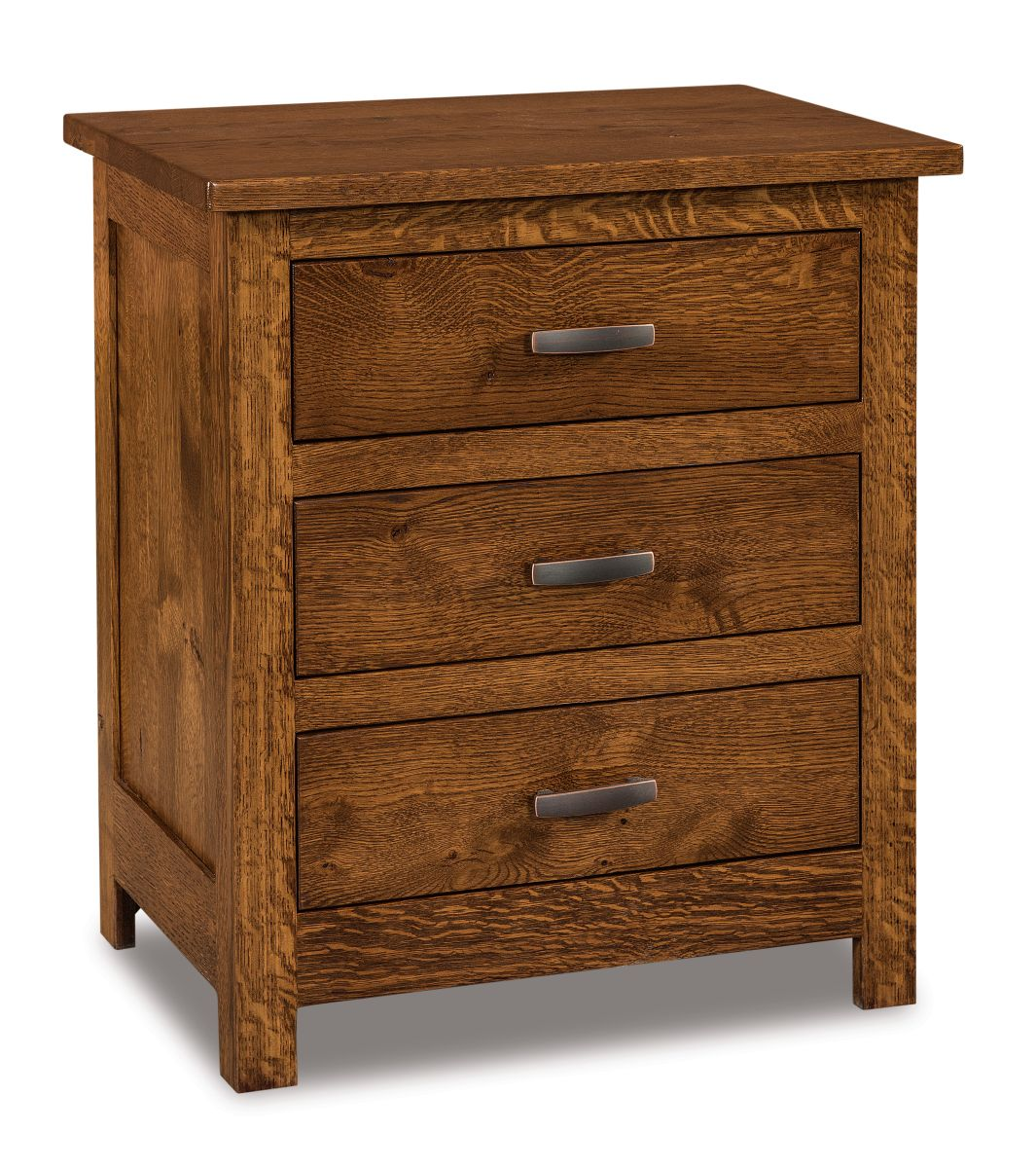 Flush Mission Nightstand