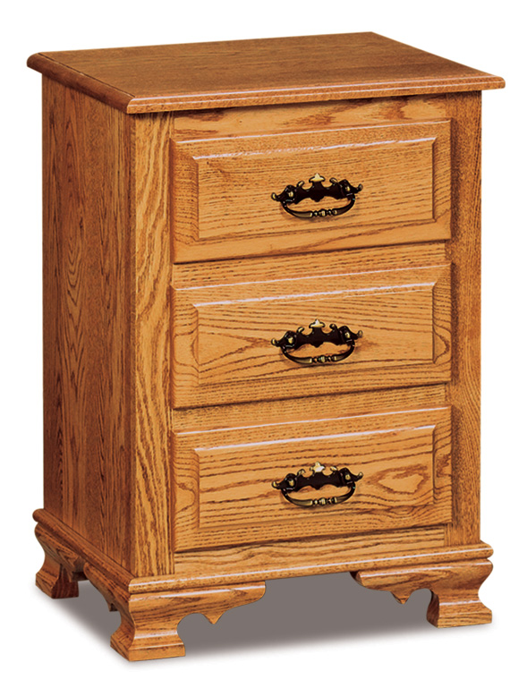 Hoosier Heritage Night Stands