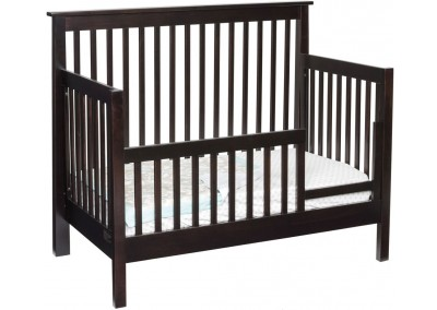 Shaker Day Bed