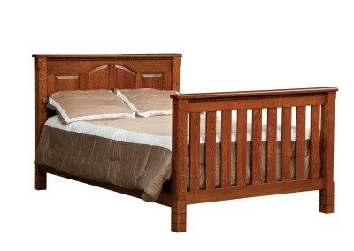 West Lake Double Bed