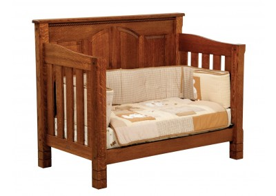 West Lake Toddler Bed