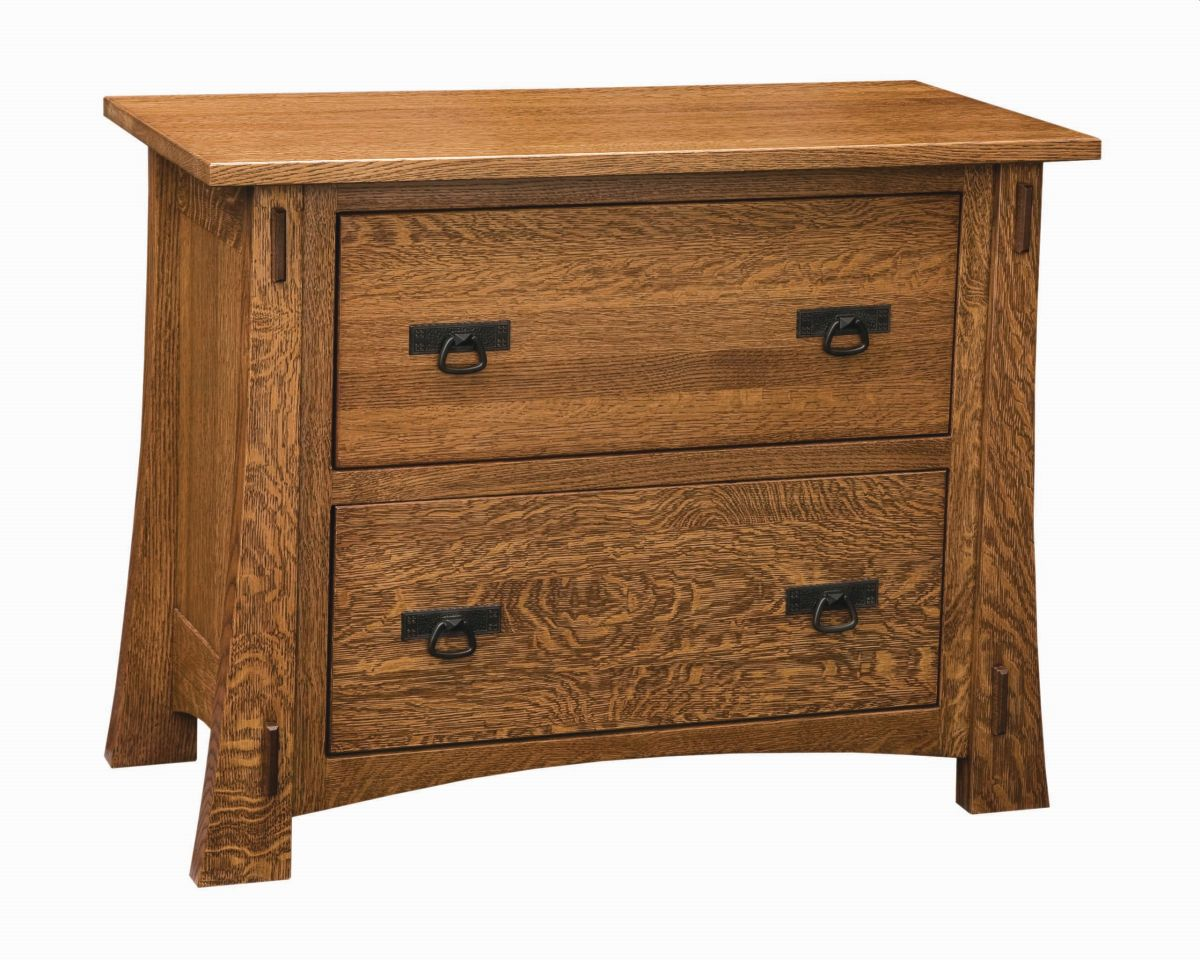 Modesto Lateral File Cabinet