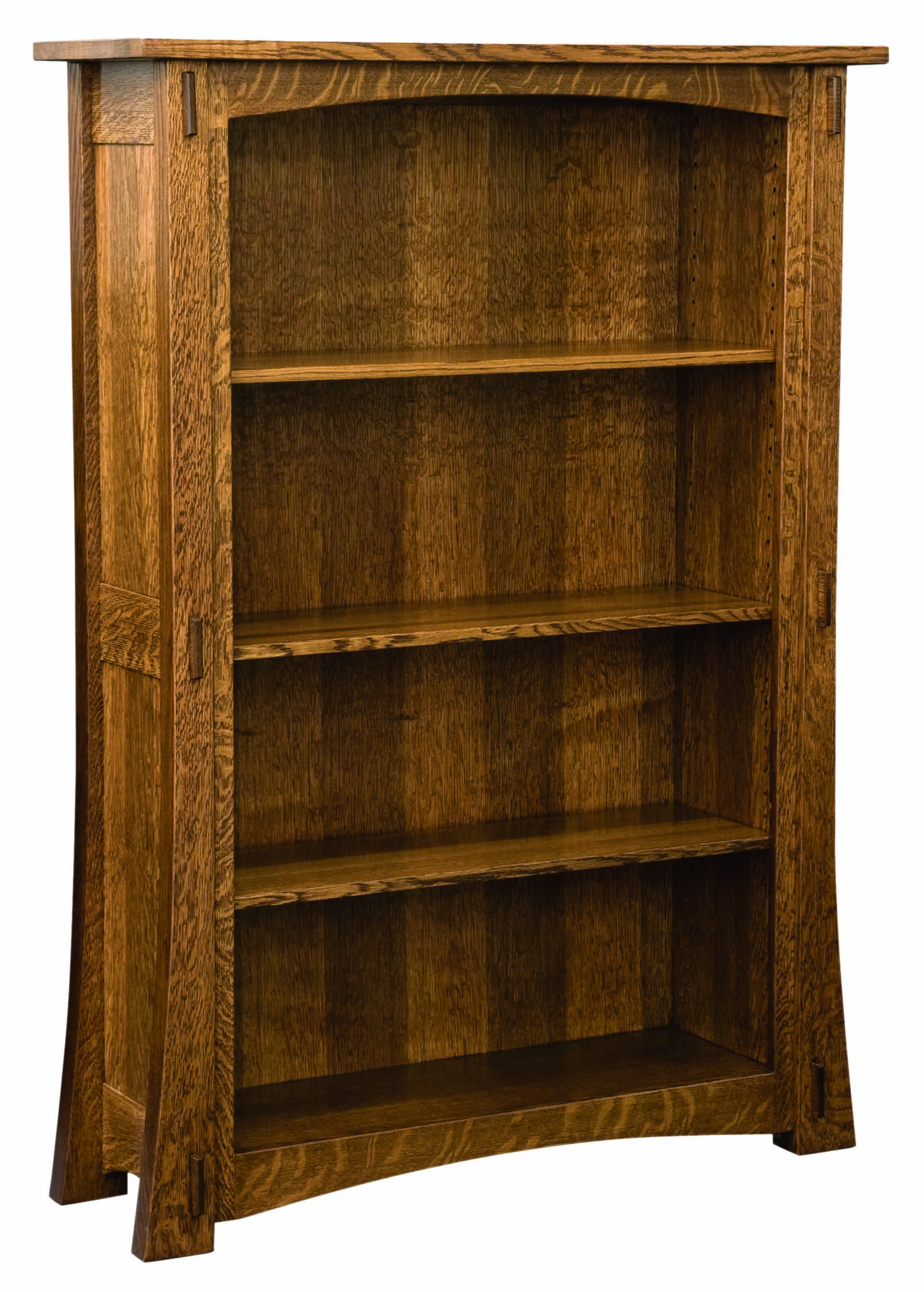 Modesto Bookcases