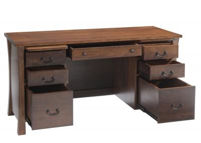 1577 Woodbury desk