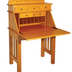 Secretary Desks
