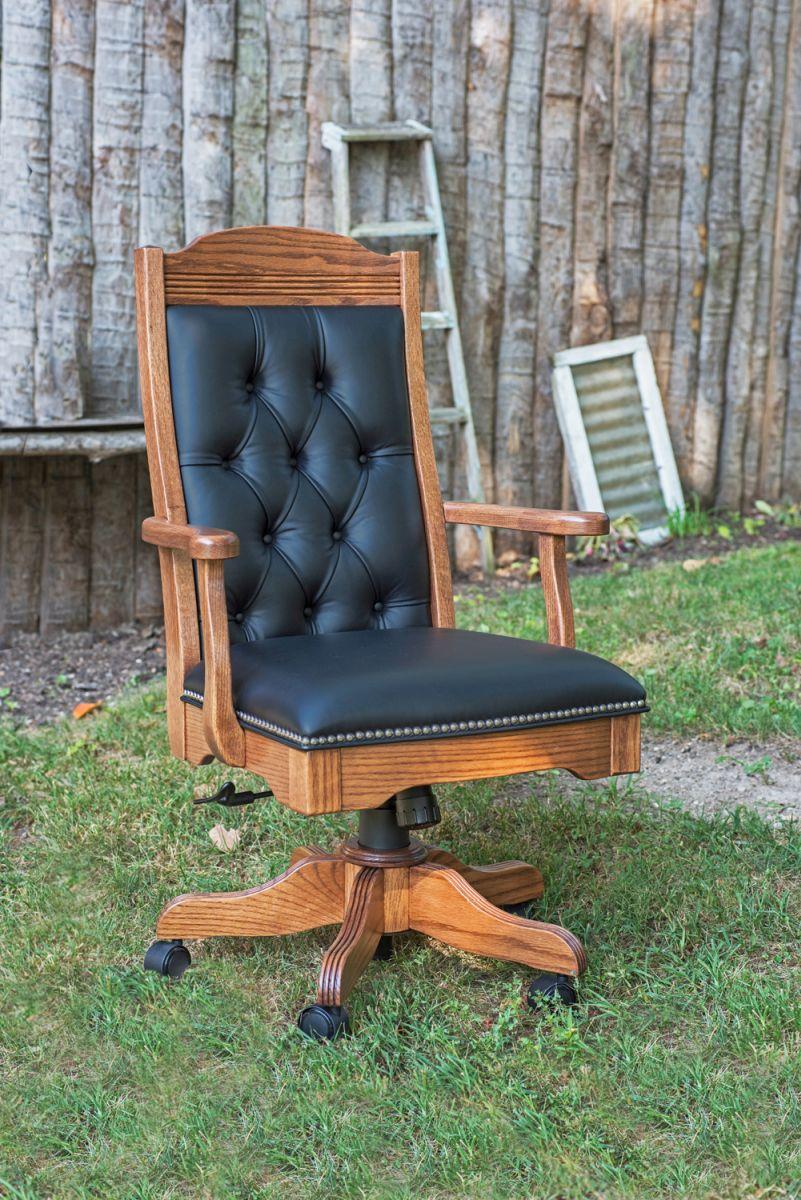 Star Executive Office Chair